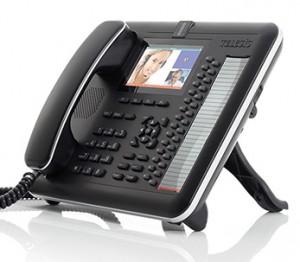 VTS480-HD-Görüntülü-IP-Set